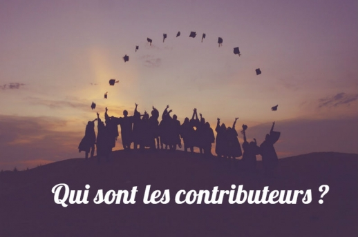 contributeurs crowdfunding finance participative