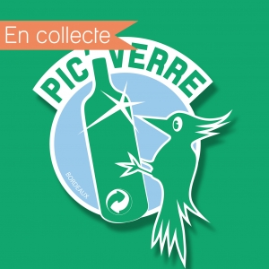 photo profil en collecte picverre