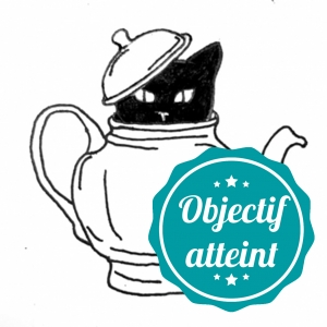 photo profil objectif atteint bleu cats tea pot