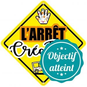 photo profil objectif atteint larret creation