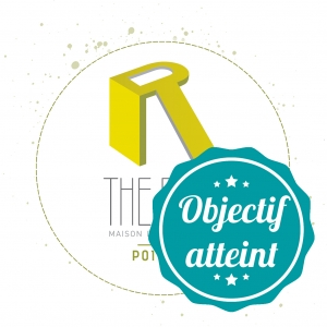 photo profil objectif atteint the roof poitiers
